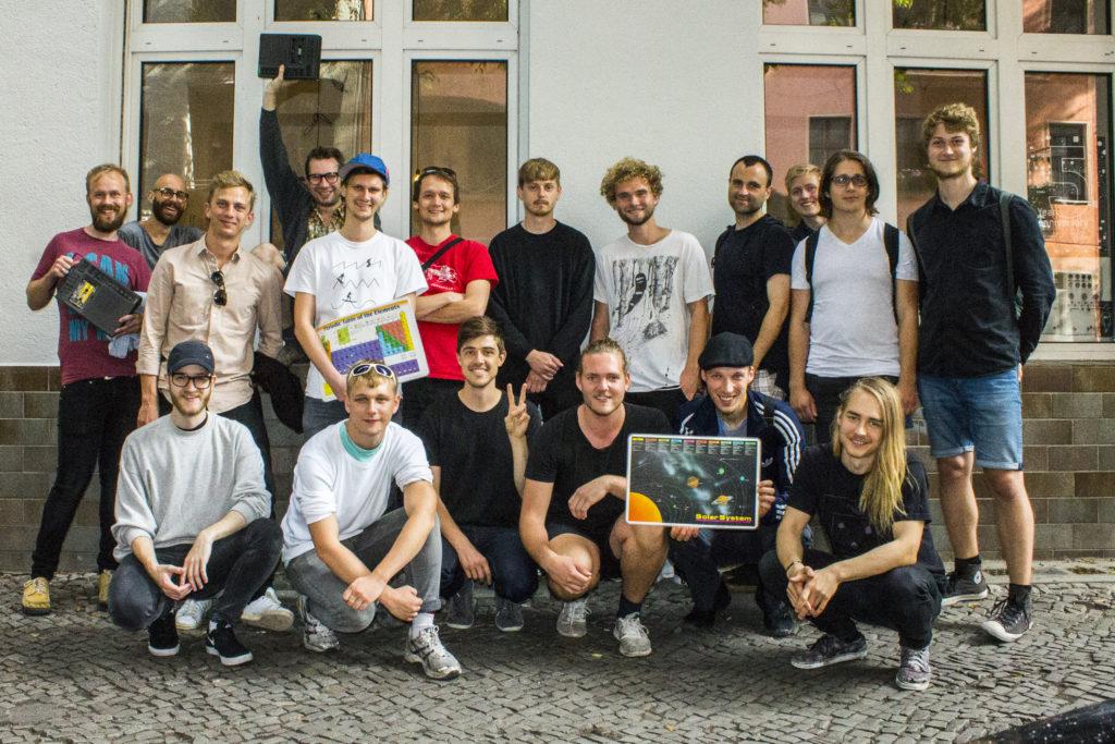 KOMAelektronik-Berlin 2016